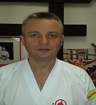 Sensei Goran